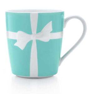 Tiffany & Co Mug